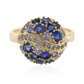 Bague en or et Kyanite (Adela Gold)