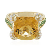 Bague en or et Citrine (Adela Gold)