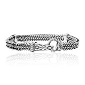 Bracelet en argent (Nan Collection)
