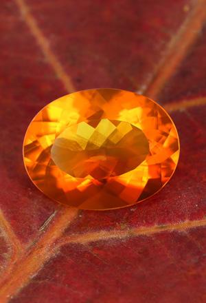 Opale de Feu de Buriti