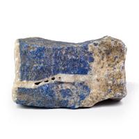 Le Lapis Lazuli est la pierre du buffle pour le signe chinois