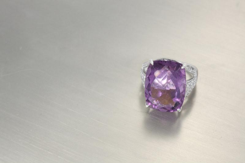 bijoux en fluorite d'Espagne