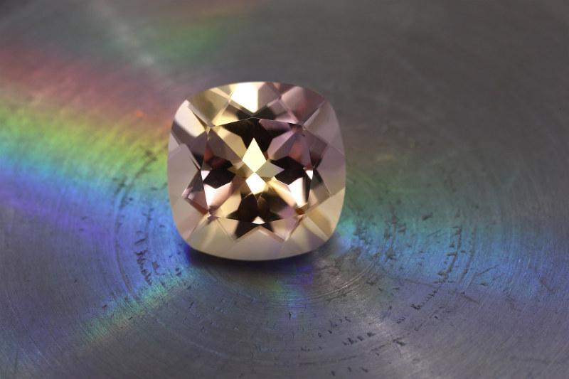 Bijoux en Amétrine sur la bijouterie en ligne Juwelo