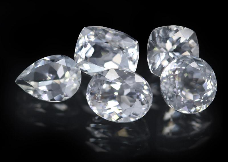 Les bijoux en béryl pour les noces à commander en ligne