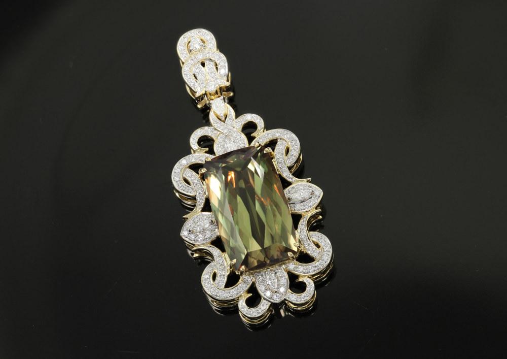 bijoux de luxe sur la bijouterie en ligne