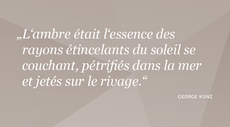 citation sur l'Ambre