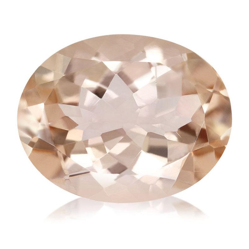 Famille des Béryls - Morganite - Un Béryl aux belles teintes roses - Juwelo, vente de bijoux en ligne