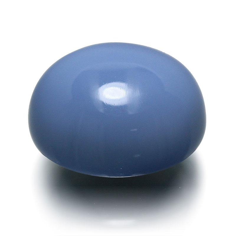 Opale bleu Caraïbe