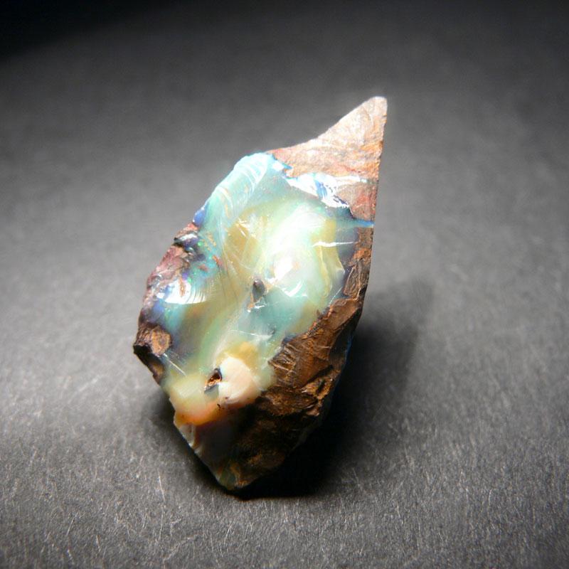 Opale brut