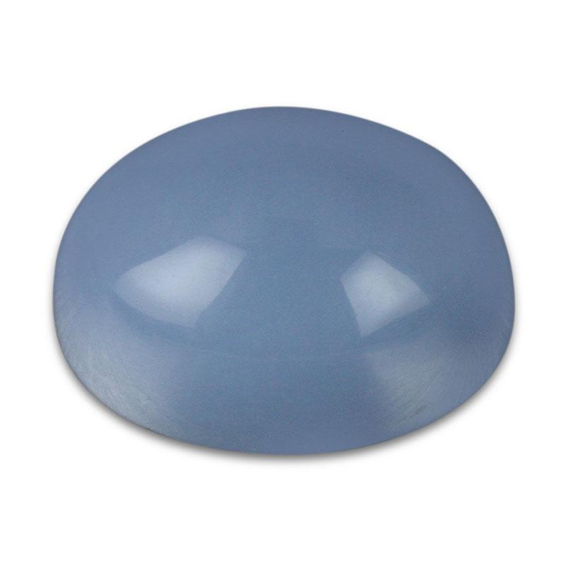 Opale de Feu bleue du Pérou