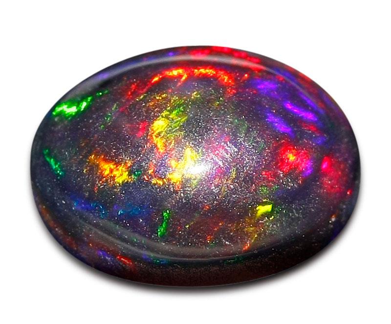 Gemmologie Opale