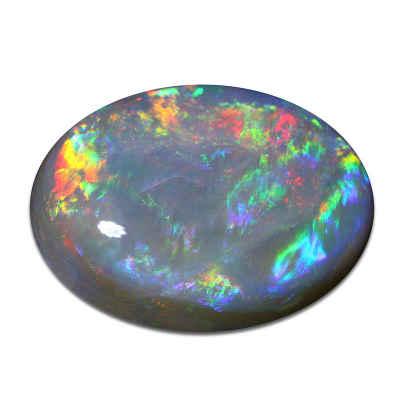 Opale Semi-Noire