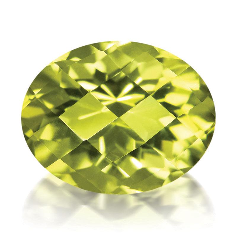 Quartz de l'Ouro verde