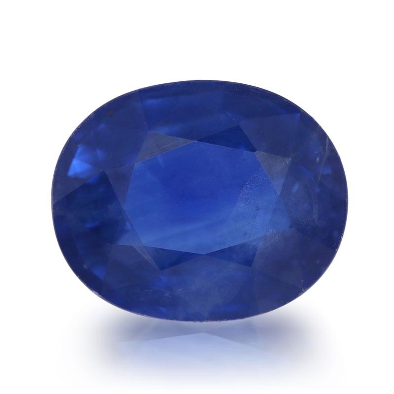 Le Saphir bleu