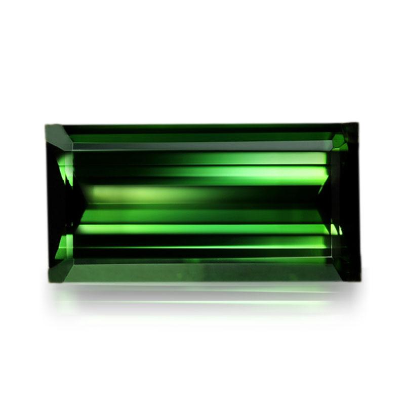 La Tourmaline verte