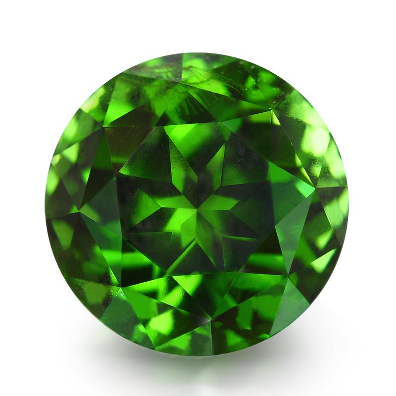 Le Zircon vert