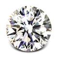 LA plus prestigieuses des pierres de naissance est le diamant