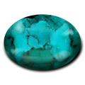 La turquoise est la pierre de naissance du mois de Décembre