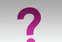 Service clients - Questions fréquentes